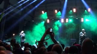 Tech N9ne - Planet Rock 2k (Live @ GOTJ '14)