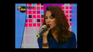 Daniela Herrero - De Cara (En vivo)