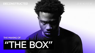"""The Making Of Roddy Ricch's """"The Box"""" With 30 Roc and Dat Boi Squeeze   Deconstructed"""