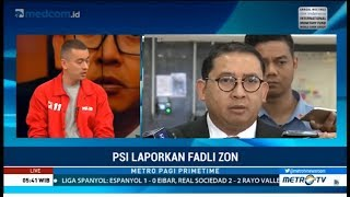 Download Video Heboh Plesetan Lagu Potong Bebek Angsa Berujung Pelaporan Fadli Zon MP3 3GP MP4