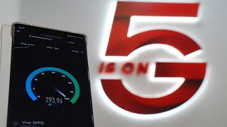 TECNOLOGIA 5G - Custo econômico, escolhas e impactos sobre operadoras e consumidores - 11/05/2021 14:30