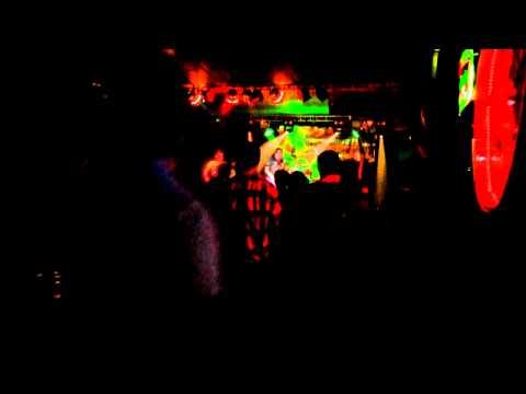Zotrwačnosť - ZOTRWACNOST - REKLAMA (Live in Randal club - Emergenza semi-fina