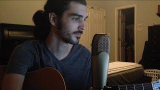 """Sheets"" - Damien Jurado (Acoustic Cover)"