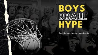 NVHS | Boys Basketball Hype 2020
