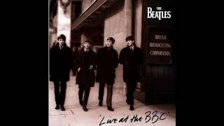 The Beatles - She's A Woman - BBC Radio Live - Rough & Unremastered
