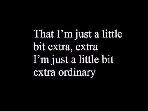Ouvir Extra Ordinary