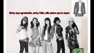 Wonder Girls 6.-So What (feat. David Kim) Sub Español