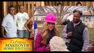 Extreme Makeover Home Edition S08e20 Hill Family