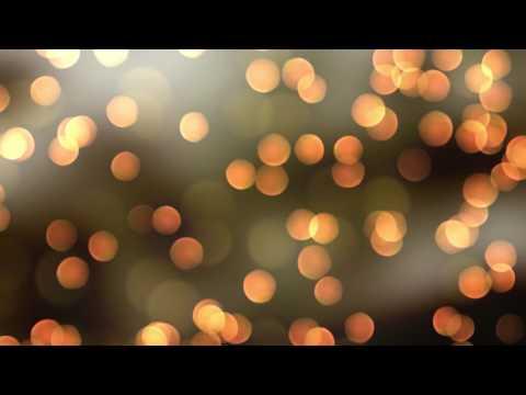 Small Little Orange Lights. Маленькие Оранжевые Огоньки.