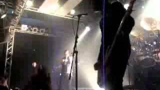 Zeromancer - show 27.11.2010 - K17/ Berlin (even famous last words)