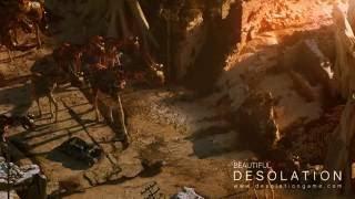 videó Beautiful Desolation