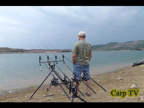 Sazan Avı - Yüksel Özgür'ün Av Günlükleri - Pro Carp Hunters Team - Carp Fishing: Carp TV