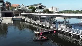 Discover Fun Activities in Putrajaya (Malaysia) Lake