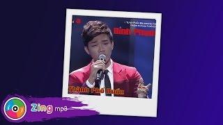 Thành Phố Buồn - Đình Phước (Album)