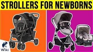10 Best Strollers For Newborns 2019