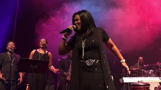 Angela Winbush Angel Bethesda Jazz and Blues November 19 2017