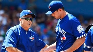 Wilner: Don't be surprised if Biagini starts season in Buffalo