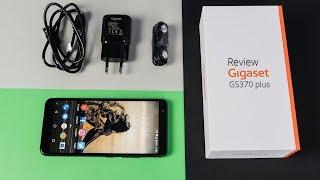 Review Gigaset GS370 plus - Hat es das Zeug dein neues Smartphone zu werden?
