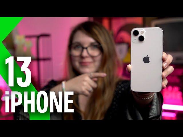 iPHONE 13 ANÁLISIS: El iPhone 12 que tenía que haber llegado hace un año