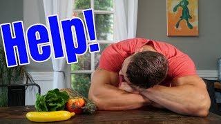 Vegan Lifestyle   Top 3 Vegan Deficiencies   Vegan Tips   Veganism Advice