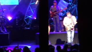 Downtime-Jo Dee Messina-Epcot-9-21-'14