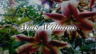 Andy Williams - Getting To Know You