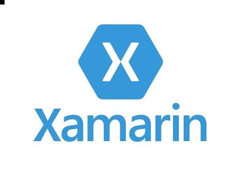 48-   Xamarin Android SeekBar أداة نسبة التحميل