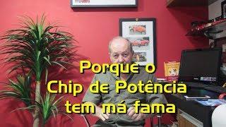 1 - Porque o chip de potencia tem má fama?