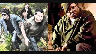 E-40 ft. The Beastie Boys - Beastin' Remix by DJ AK47