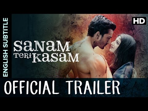 Download Sanam Teri Kasam Official Trailer | Watch Full Movie On Eros Now
