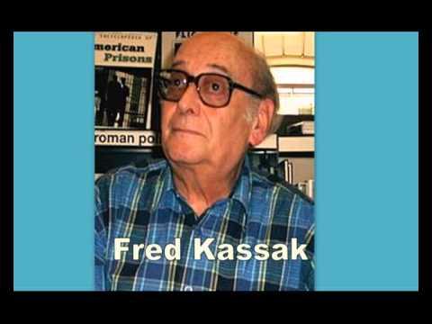 Vidéo de Fred Kassak