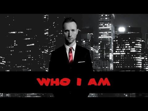 "JW Jones ""Who am I"""