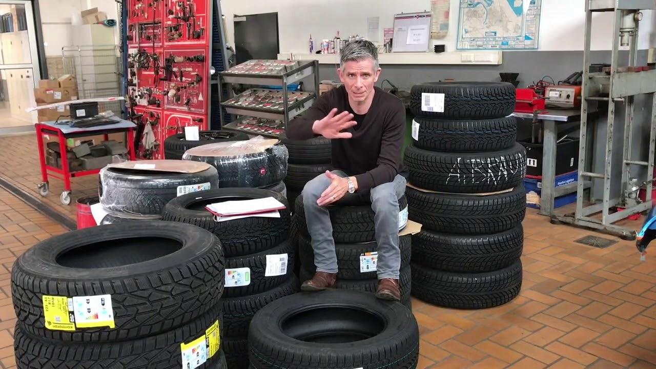 Videotipp: Reifen