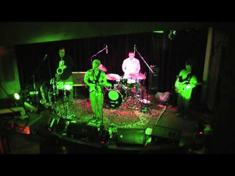 Digg - Fade Away - 1.31.14 - Ghost Ranch, Steamboat Springs, CO