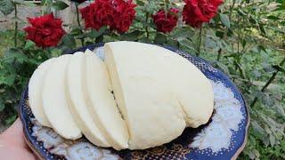 Домашний Сыр. Всё просто ну так Вкусно
