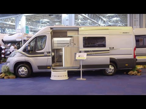The Practical Motorhome Tribute 680 review