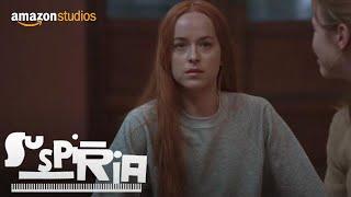 Suspiria (2018) Video