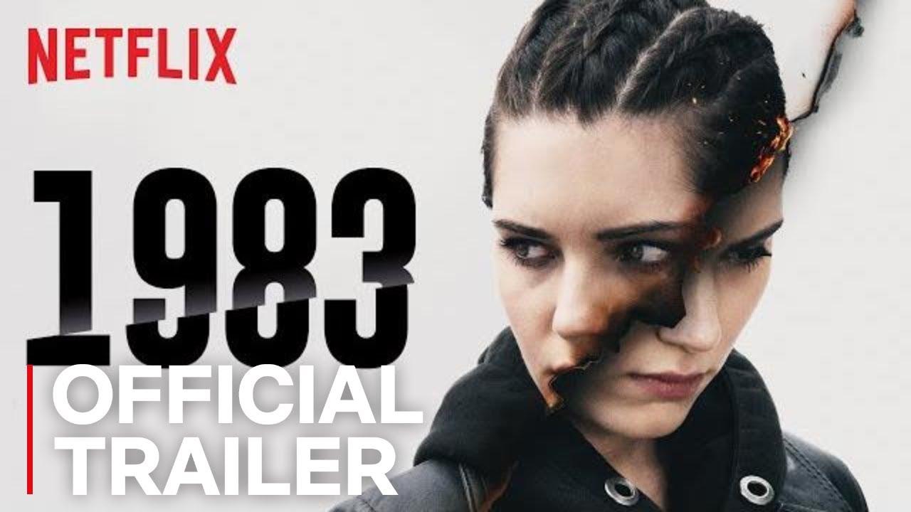 1983 | Veja o trailer da nova série de conspiração da Netflix