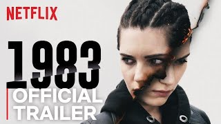 Film do artykułu: Nowy serial Netflixa...