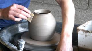 How To Throw A Teapot