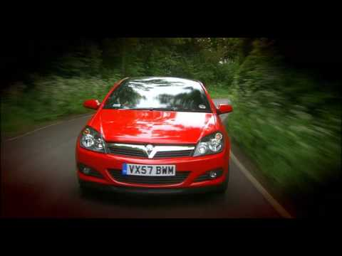 Vauxhall Astra Hatchback (2004 - 2010) Review Video