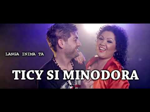 Ticy & Minodora – Langa inima ta Video