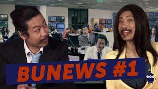 BUNEWS – Le Racisme Bio – Le JT Du 13ème Par Bun Hay Mean