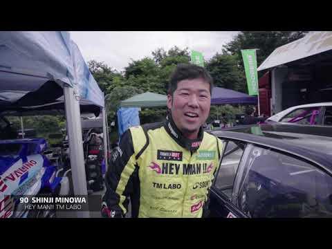 箕輪慎治(JZX100 MARKⅡ)の予選ドリフト動画-2020年フォーミュラ・ドリフト ジャパン第3戦エビスサーキット