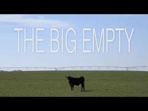 The Big Empty: Rural America's Drinking Water Crisis