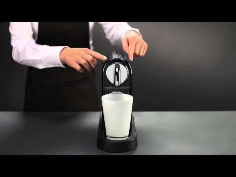 Nespresso CitiZ: Anleitung zum Entkalken