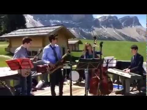 OrangeJazz Gruppo Jazz, Bues, Latin, Funk Trento Musiqua