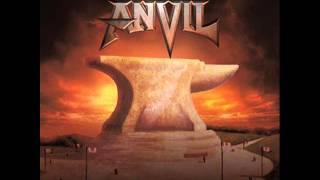Anvil: 666 (2007 Re-Recorded Version)