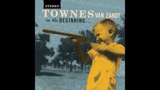 Townes Van Zandt   Black Widow Blues (1966)