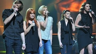 "The Voice of Poland - Drużyna Ani Dąbrowskiej - ""Bang Bang"""